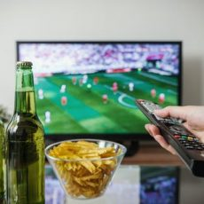 The main reasons to have a wall mounted TV in your home!