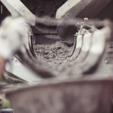 Three tips for when you want to buy concrete mix!