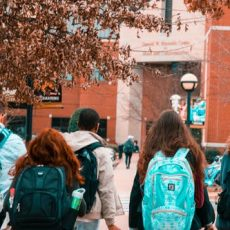 The amazing benefits of studying at a catholic high school