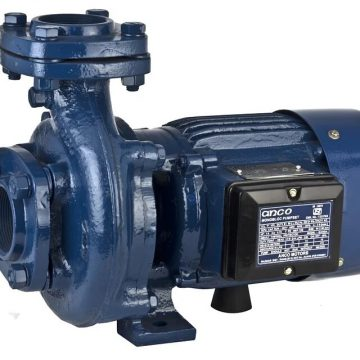 Buying a Water Pumping Machine? Some Things to Consider