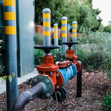 How to choose the ideal valves for your pipeline
